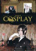 Secrets of Cosplay SC (2015 Ginko Press) 1-1ST