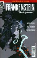 Frankenstein Underground (2015) 5