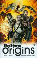 Skystorm Origins (2015) 3