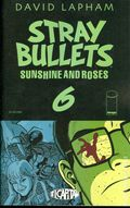 Stray Bullets Sunshine and Roses (2014) 6