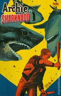 Archie vs. Sharknado (2015) 1B