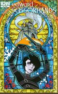 Edward Scissorhands (2014 IDW) 10