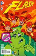 Flash (2011) 42B