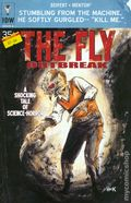 Fly Outbreak (2015) 4SUB