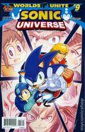 Sonic Universe (2009) 78A