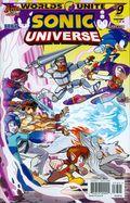 Sonic Universe (2009) 78B