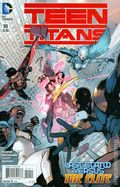 Teen Titans (2014 5th Series) 10A