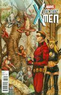 Uncanny X-Men (2013 3rd Series) 35B