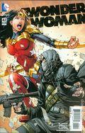 Wonder Woman (2011 4th Series) 42A