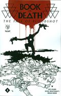 Book of Death Fall of Bloodshot (2015 Valiant) 1B