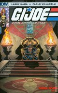 GI Joe Real American Hero (2010 IDW) 216