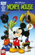 Mickey Mouse (2015 IDW) 2SUB