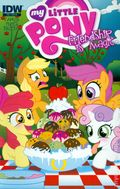My Little Pony Friendship is Magic (2012 IDW) 32RI