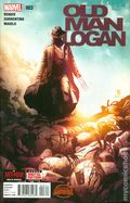 Old Man Logan (2015 Marvel) 3A