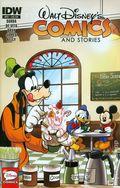 Walt Disney Comics and Stories (2015 IDW) 721SUB