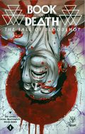 Book of Death Fall of Bloodshot (2015 Valiant) 1A