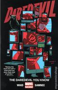 Daredevil TPB (2014- Marvel NOW) 3-1ST