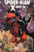 Spider-Man and the X-Men TPB (2015 Marvel) 1-1ST