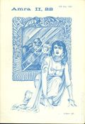 Amra (1959) fanzine Volume 2, Issue 22