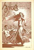Amra (1959) fanzine Volume 2, Issue 5