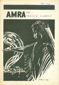 Amra (1959) fanzine Volume 2, Issue 7