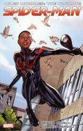 Miles Morales The Ultimate Spider-Man TPB (2015 Marvel) The Ultimate Collection 1-1ST