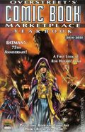 Overstreet's Comic Book Marketplace Yearbook 2014-2015 SC (2014 Gemstone) 1D-1ST