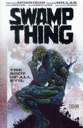 Swamp Thing TPB (2015 DC/Vertigo) By Grant Morrison and Mark Millar 1-1ST