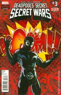 Deadpool's Secret Secret Wars (2015) 3A