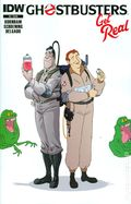 Ghostbusters Get Real (2015 IDW) 2