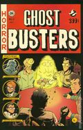 Ghostbusters Get Real (2015 IDW) 2SUB