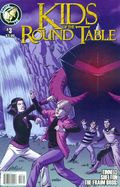 Kids of the Round Table (2015) 3
