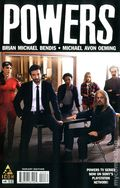 Powers (2014 Icon) 4th Series 4C