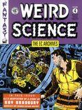 EC Archives Weird Science HC (2006-2015 Gemstone/Dark Horse) 4-1ST
