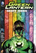 Green Lantern Omnibus HC (2015 DC) By Geoff Johns 2-1ST