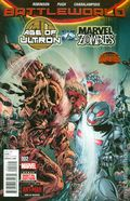 Age of Ultron vs. Marvel Zombies (2015) 2A