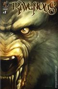 Ravenous (2015 Creature Entertainment) 1B