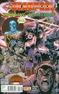 Mrs. Deadpool and the Howling Commandos (2015) 1E