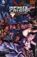 Infinite Crisis Fight for the Multiverse TPB (2015 DC) 1-1ST