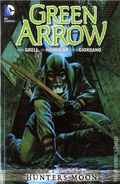 Green Arrow TPB (2013-2017 DC) By Mike Grell 1-REP