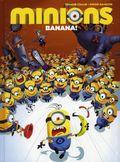 Minions HC (2015 Titan Comics) Deluxe Edition 1-1ST