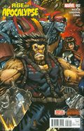 Age of Apocalypse (2015 Marvel) Secret Wars 2A