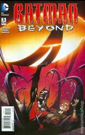 Batman Beyond (2015 5th Series) 3A