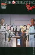 Ghostbusters Get Real (2015 IDW) 1B