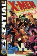 Essential X-Men TPB (2006- Marvel) 2nd Edition 5A-1ST
