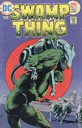 Swamp Thing (1972) Mark Jewelers 17MJ