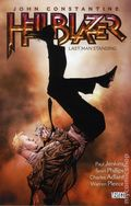 Hellblazer TPB (2011-Present DC/Vertigo New Edition) John Constantine 11-1ST