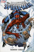 Amazing Spider-Man TPB (2009-2010 Ultimate Collection) By J. Michael Straczynski 1-REP