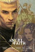 Angel and Faith HC (2015 Dark Horse) Season 9 Library Edition 2-1ST
