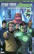 Star Trek Green Lantern (2015 IDW) 2B